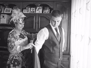 La boda de Dani y Pilar 3