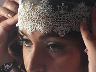 La boda de Anais y Lorena  1