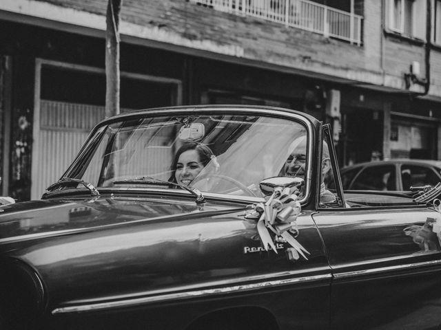 La boda de Victor y Tatiana en Laukiz, Vizcaya 12