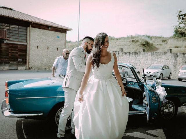 La boda de Victor y Tatiana en Laukiz, Vizcaya 14