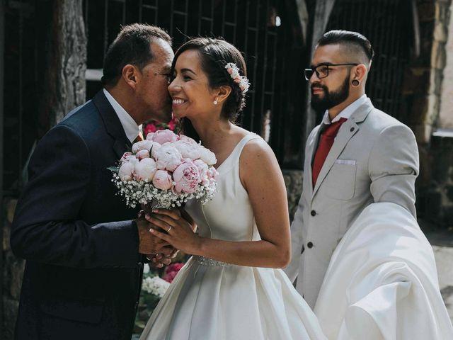 La boda de Victor y Tatiana en Laukiz, Vizcaya 15
