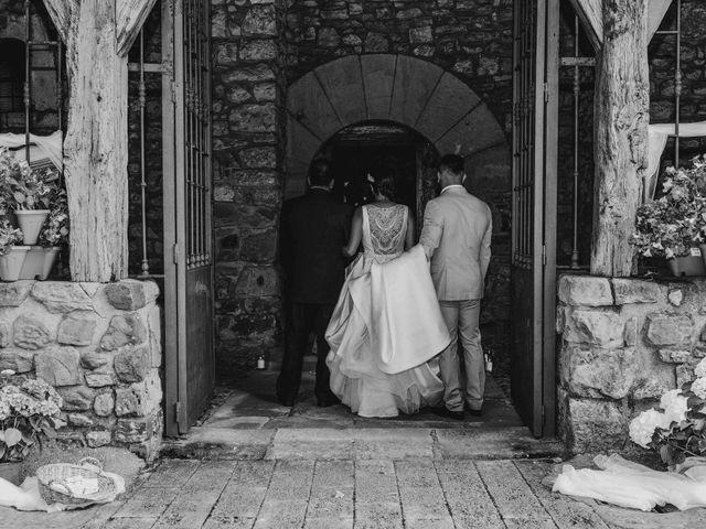 La boda de Victor y Tatiana en Laukiz, Vizcaya 16