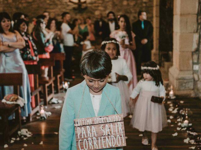 La boda de Victor y Tatiana en Laukiz, Vizcaya 17