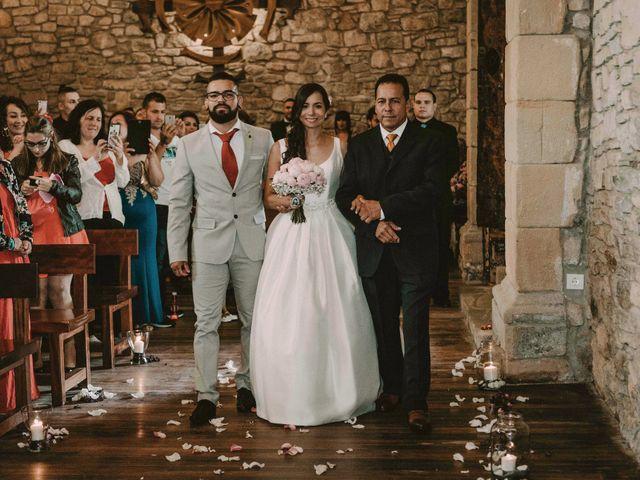 La boda de Victor y Tatiana en Laukiz, Vizcaya 18