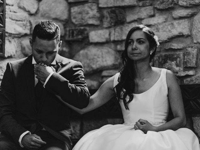La boda de Victor y Tatiana en Laukiz, Vizcaya 23