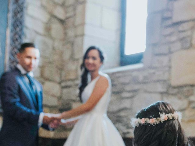La boda de Victor y Tatiana en Laukiz, Vizcaya 28