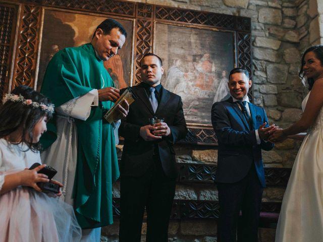 La boda de Victor y Tatiana en Laukiz, Vizcaya 29