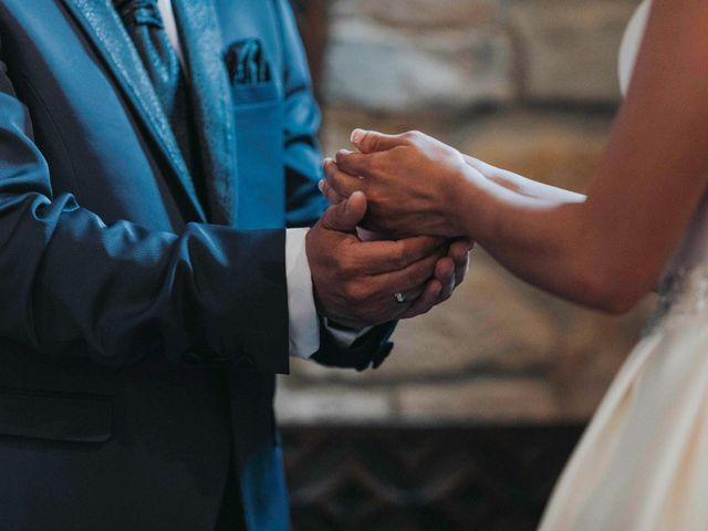 La boda de Victor y Tatiana en Laukiz, Vizcaya 30