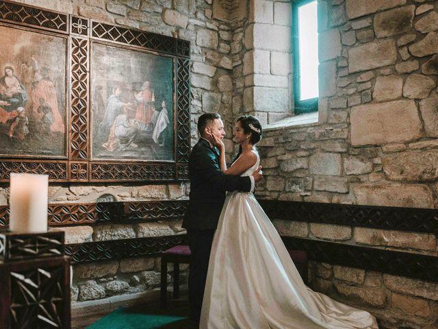 La boda de Victor y Tatiana en Laukiz, Vizcaya 31