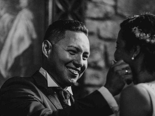 La boda de Victor y Tatiana en Laukiz, Vizcaya 32