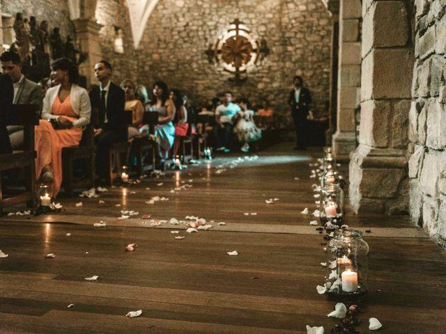 La boda de Victor y Tatiana en Laukiz, Vizcaya 33