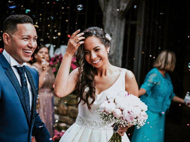 La boda de Victor y Tatiana en Laukiz, Vizcaya 34