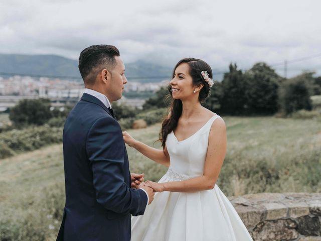 La boda de Victor y Tatiana en Laukiz, Vizcaya 39