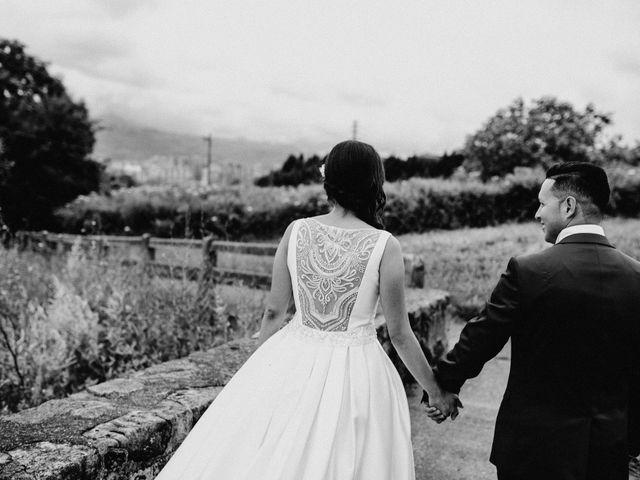 La boda de Victor y Tatiana en Laukiz, Vizcaya 40