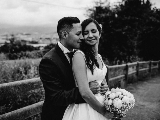 La boda de Victor y Tatiana en Laukiz, Vizcaya 41