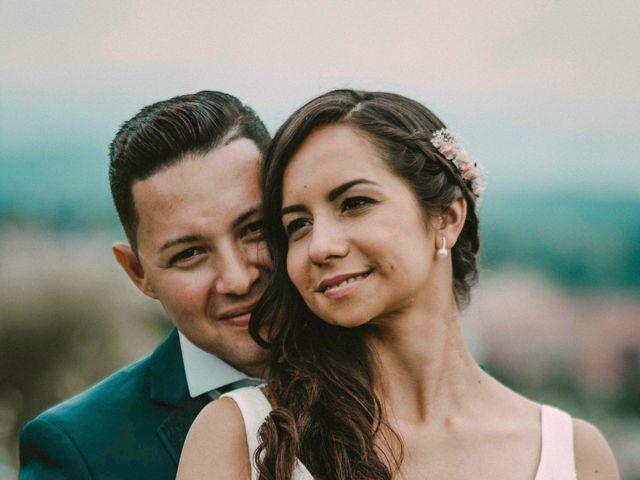 La boda de Victor y Tatiana en Laukiz, Vizcaya 42