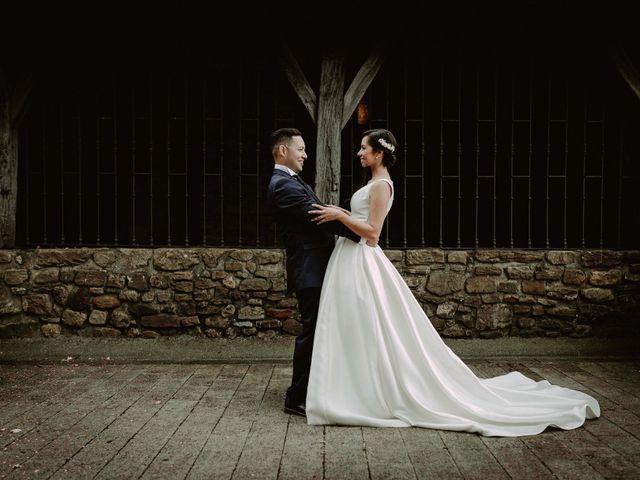 La boda de Victor y Tatiana en Laukiz, Vizcaya 46