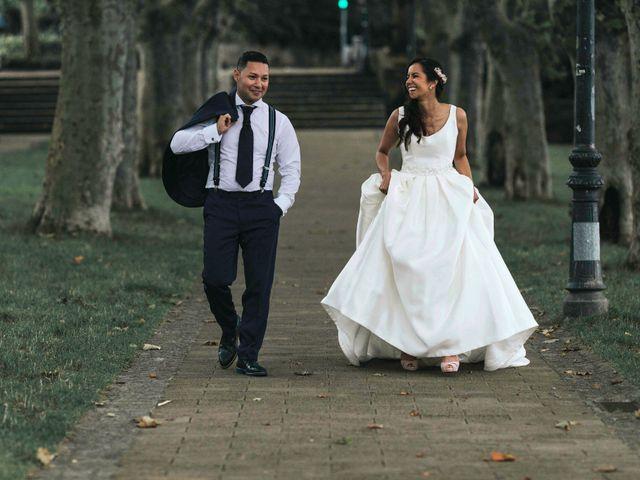 La boda de Victor y Tatiana en Laukiz, Vizcaya 47