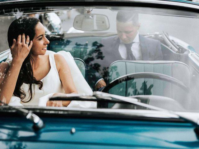 La boda de Victor y Tatiana en Laukiz, Vizcaya 49