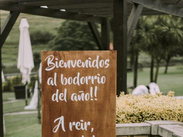 La boda de Victor y Tatiana en Laukiz, Vizcaya 53