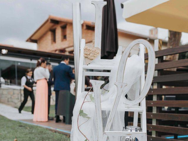 La boda de Victor y Tatiana en Laukiz, Vizcaya 56