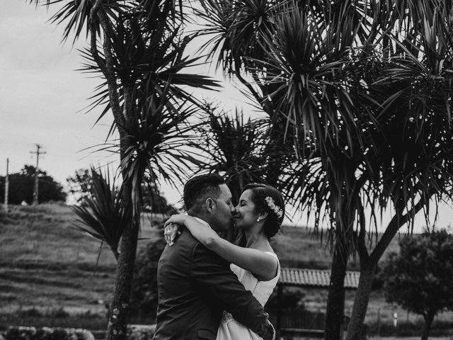 La boda de Victor y Tatiana en Laukiz, Vizcaya 62