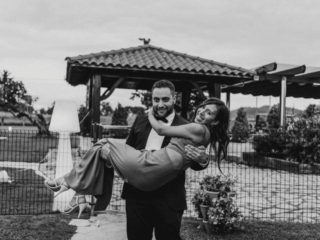 La boda de Victor y Tatiana en Laukiz, Vizcaya 63