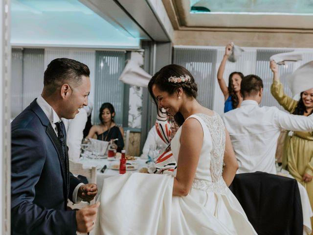 La boda de Victor y Tatiana en Laukiz, Vizcaya 66