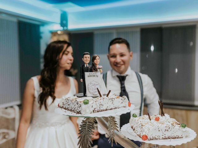 La boda de Victor y Tatiana en Laukiz, Vizcaya 74