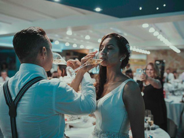 La boda de Victor y Tatiana en Laukiz, Vizcaya 75