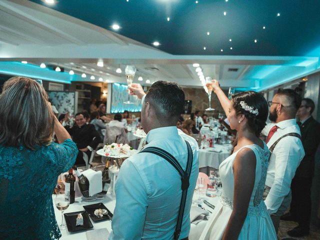 La boda de Victor y Tatiana en Laukiz, Vizcaya 76