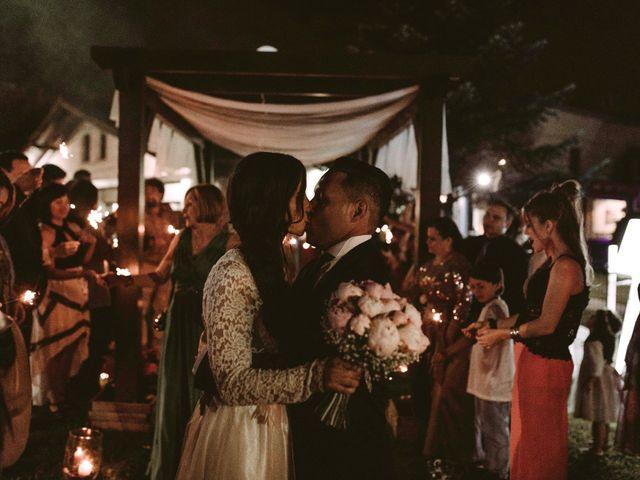 La boda de Victor y Tatiana en Laukiz, Vizcaya 81