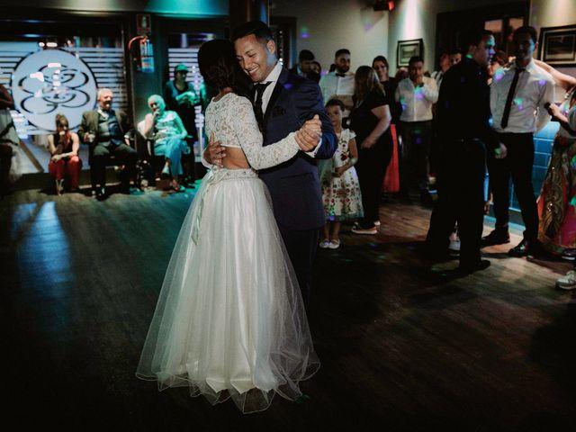 La boda de Victor y Tatiana en Laukiz, Vizcaya 84