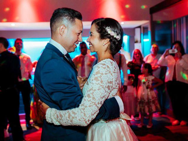 La boda de Victor y Tatiana en Laukiz, Vizcaya 85
