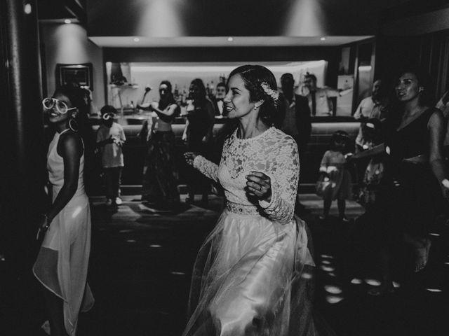La boda de Victor y Tatiana en Laukiz, Vizcaya 86