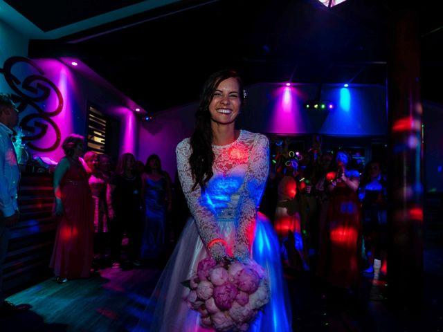 La boda de Victor y Tatiana en Laukiz, Vizcaya 92