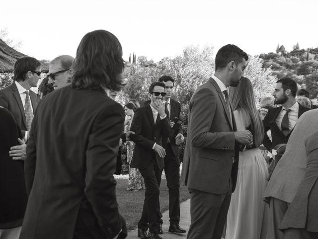 La boda de Miguel y Belén en Toledo, Toledo 20
