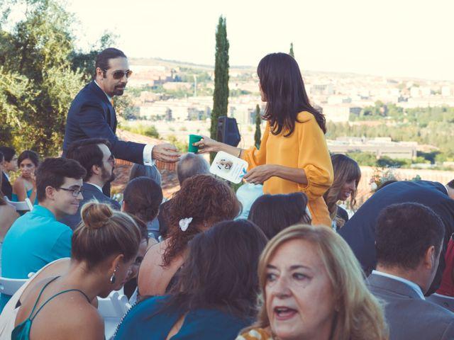 La boda de Miguel y Belén en Toledo, Toledo 22