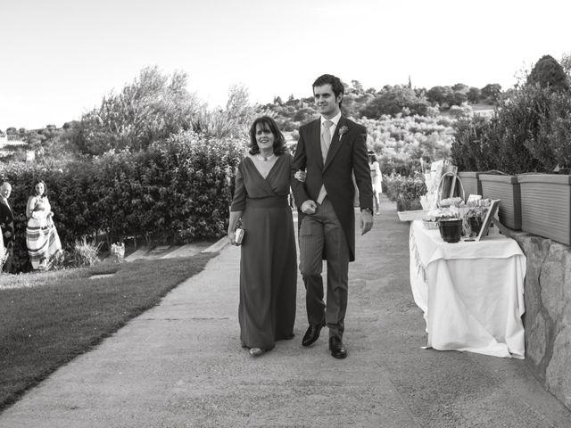 La boda de Miguel y Belén en Toledo, Toledo 24