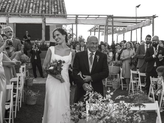 La boda de Miguel y Belén en Toledo, Toledo 25