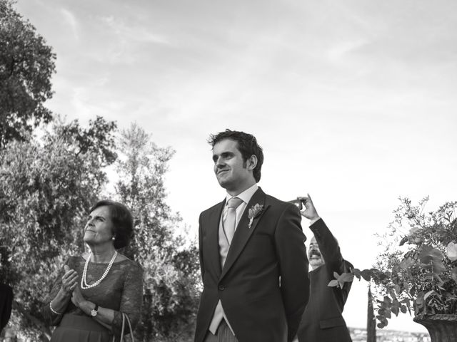 La boda de Miguel y Belén en Toledo, Toledo 26