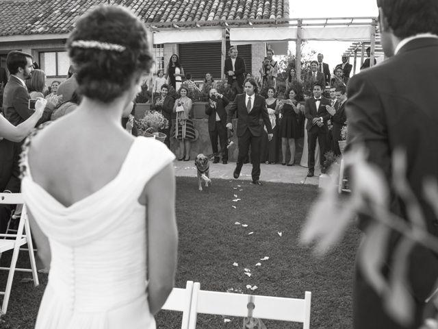 La boda de Miguel y Belén en Toledo, Toledo 34