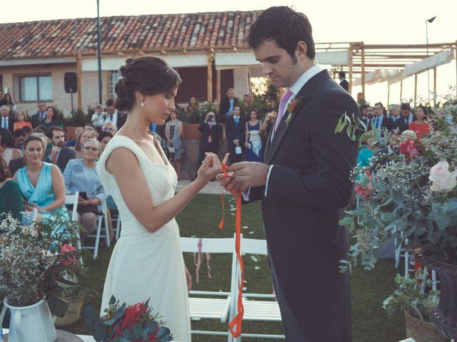 La boda de Miguel y Belén en Toledo, Toledo 35