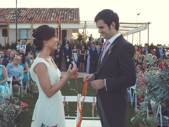 La boda de Miguel y Belén en Toledo, Toledo 36
