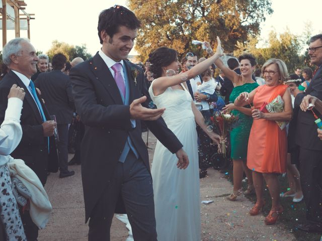 La boda de Miguel y Belén en Toledo, Toledo 38
