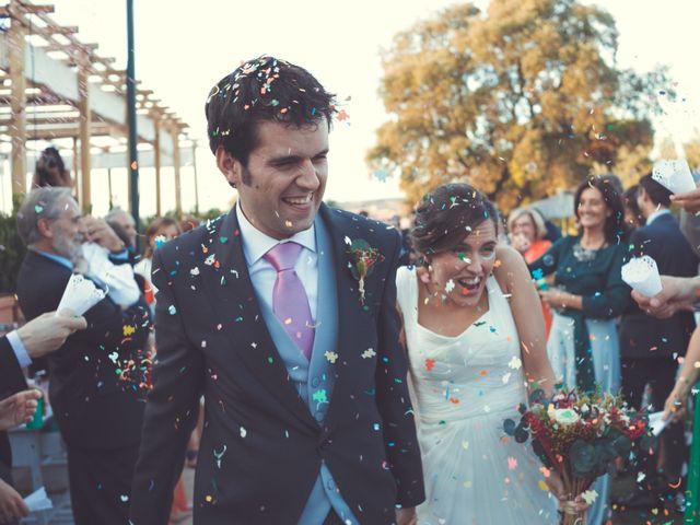 La boda de Miguel y Belén en Toledo, Toledo 39