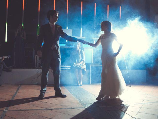 La boda de Miguel y Belén en Toledo, Toledo 55