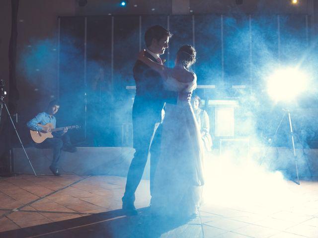 La boda de Miguel y Belén en Toledo, Toledo 57
