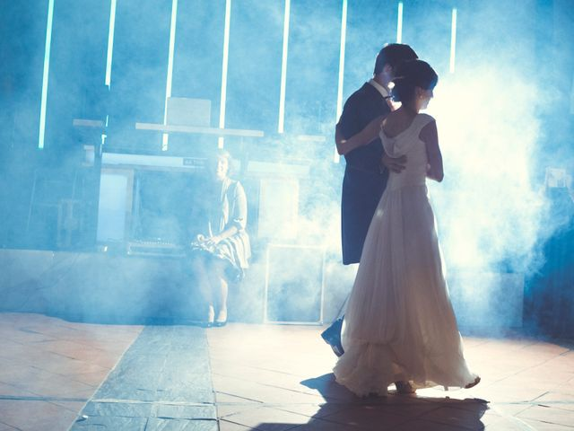 La boda de Miguel y Belén en Toledo, Toledo 59