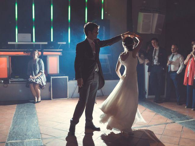 La boda de Miguel y Belén en Toledo, Toledo 58